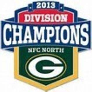 WinCraft, Inc. Green Bay Packers 2013 Division Champ Pin