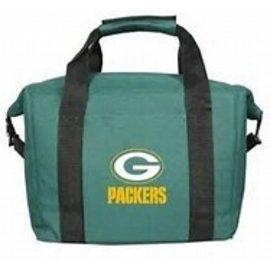 Kolder Green Bay Packers 24 Can Cooler Bag