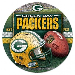WinCraft, Inc. Green Bay Packers 500 pc Puzzle
