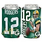 WinCraft, Inc. Green Bay Packers Aaron Rodgers Can cooler