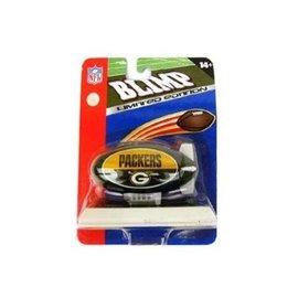 Green Bay Packers Blimp