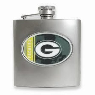 Great American Products, LTD Green Bay Packers Flask