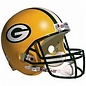 Green Bay Packers Full Size Replica Helmet