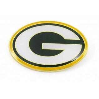 Aminco Green Bay Packers G Pin