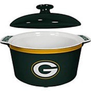Boelter Brands LLC Green Bay Packers Gametime Oven Bowl
