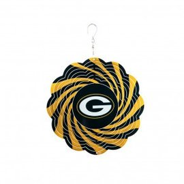 Green Bay Packers Geo Spinner