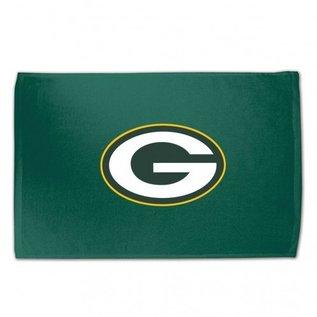 WinCraft, Inc. Green Bay Packers Green Fan Towel