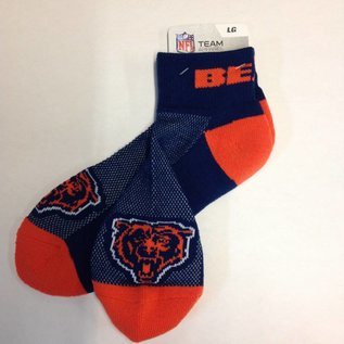 Chicago Bears The Cuff Sock Large