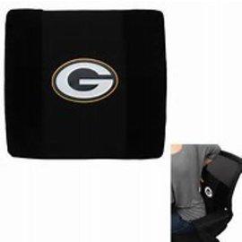 Fremont Die Green Bay Packers Lumbar Seat Cushion
