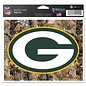 WinCraft, Inc. Green Bay Packers Multi-use Colored Decal 5x6 - Camo