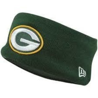 New Era Green Bay Packers Big Knit Headband