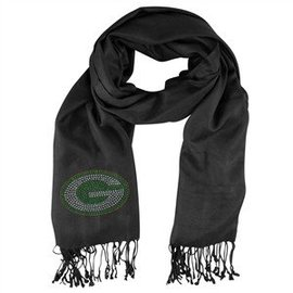 Green Bay Packers Pashi Scarf