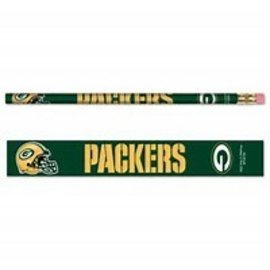 Green Bay Packers Pencils