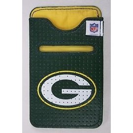 Little Earth Green Bay Packers Personal Organizer