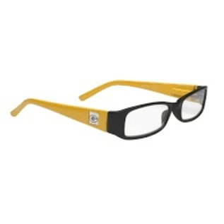 Siskiyou Sports Green Bay Packers Reading Glasses