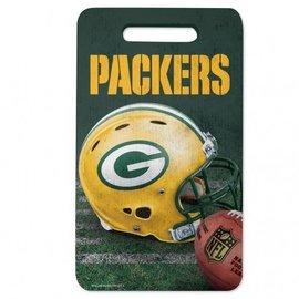 WinCraft, Inc. Green Bay Packers Seat Cushion/Kneeling Pad