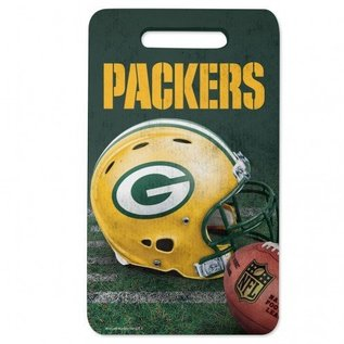 WinCraft, Inc. Green Bay Packers Seat Cushion/Kneeling Pad
