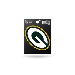 Rico Industries, Inc. Green Bay Packers Short Sport Decal