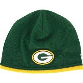 New Era Green Bay Packers Techknit Hat