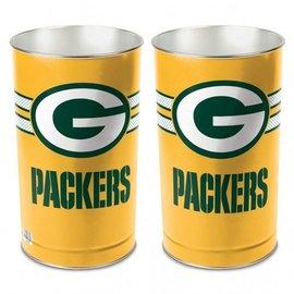 WinCraft, Inc. Green Bay Packers Wastebasket