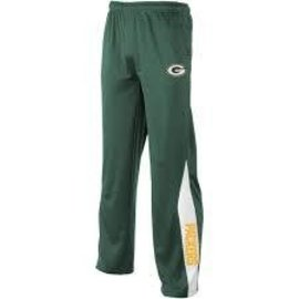 Green Bay Packers youth deflect track pants