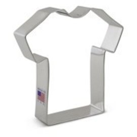 Jersey Shaped Cookie Cutter