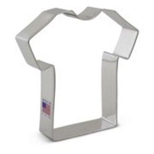Ann Clark LTD Jersey Shaped Cookie Cutter