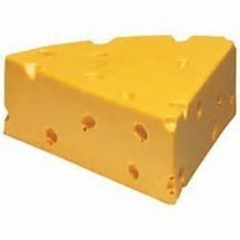 Foamation Medium Cheesehead