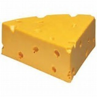 Foamation Medium Cheesehead