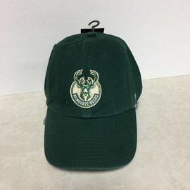 '47 Brand Milwaukee Bucks '47 Clean Up Adjustable Hat