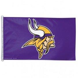 WinCraft, Inc. Minnesota Vikings 3x5 flag