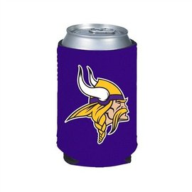 Kolder Minnesota Vikings Purple Can Cooler