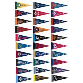Rico Industries, Inc. MLB Mini Pennant Set
