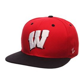 Wisconsin Badgers Bambino Youth Baseball Hat