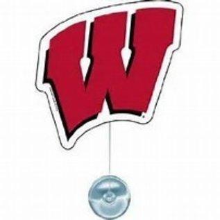 Wisconsin Badgers Fan Wave