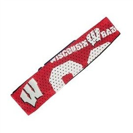 Wisconsin Badgers Jersey FanBand