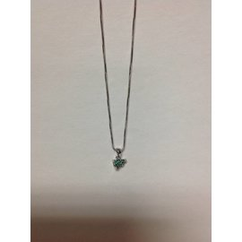 Green Bay Packers Megaphone Necklace
