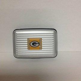 Green Bay Packers Aluminum Wallet
