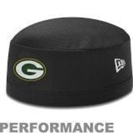 New Era Green Bay Packers Training Skully Hat