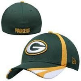 Green Bay Packers 39-30 14 Green TC Hat