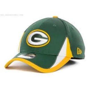 New Era Green Bay Packers 39-30 Green TC Hat