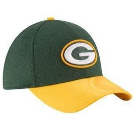 Green Bay Packers 39-30 16SL Hat