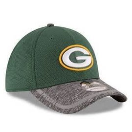 Green Bay Packers 39-30 16 Green TC Hat
