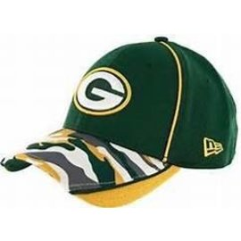 Green Bay Packers 39-30 CamStyle Hat
