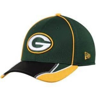 New Era Green Bay Packers 39-30 Pipe Force Hat