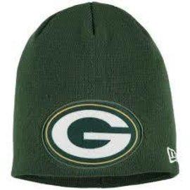 New Era Green Bay Packers Oversizer Knit