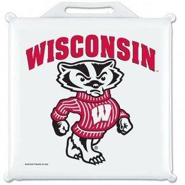 WinCraft, Inc. Wisconsin Badgers Seat Cushion