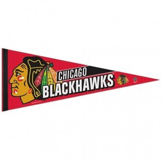 WinCraft, Inc. Chicago Blackhawks Pennant