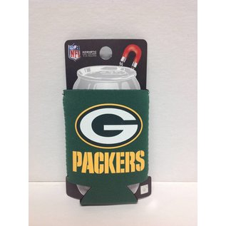 Kolder Green Bay Packers Magnetic Kolder Kaddy