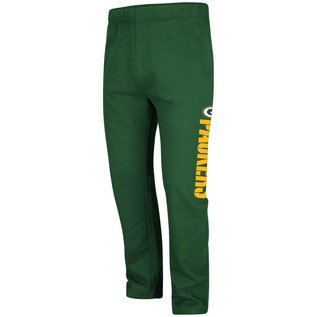 Majestic Green Bay Packers Men's Critical Victory Green Sweatpants